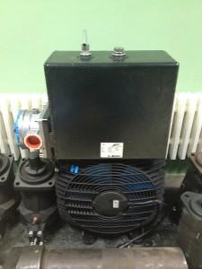 ASA HIDRAULIK WO-1045222 TT11FT (12V, 0.25Квт)
