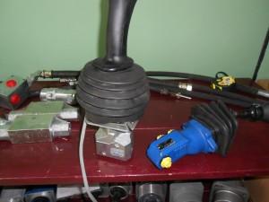 Блок управления Hydro control 002309671 REXROTH R900413682FD