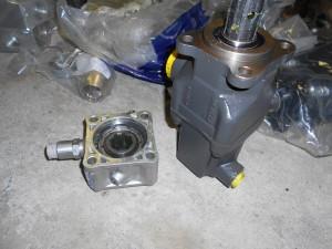 MEILER C362192 SLR-2