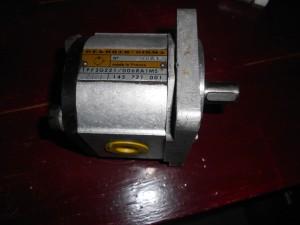 Rexroth-Sigma 1PF2G221006RA1MS
