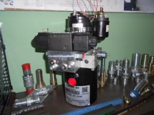 минигидростанция Hydronit Srl PPC121206